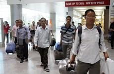 2013年越南劳务输出企业排名揭晓