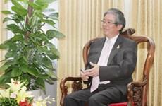越南与柬埔寨合作关系不断得到巩固与发展