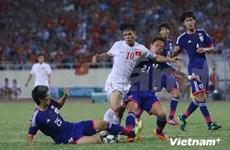 2014年东南亚U19足球锦标赛:越南获得银牌