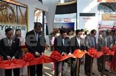 越南政府副总理范平明出席东盟-中国博览会并发表演讲