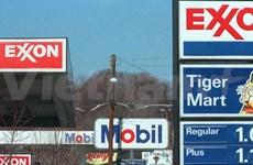 美国ExxonMobil集团希望与越南加强合作