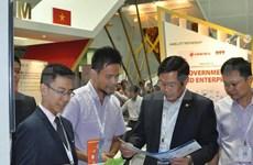 越南参加吉隆坡汇聚展