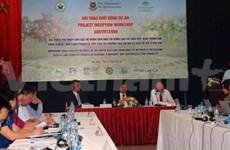 越南努力拓展西北地区温带水果市场