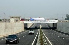 河内-老街高速公路为越南北部地区经济社会发展注入动力