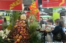 法国越南商品周:向法国消费者推广越南商品