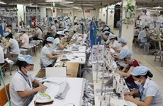 东盟为中小型企业制定至2025年发展展望