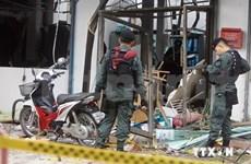 泰国政府总理承诺着力解决南部地区暴力问题