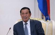 柬埔寨国会审议通过《宪法修正案》