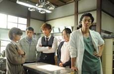12部日本精彩电视剧即将与越南公众见面