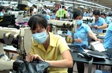 越南平阳省加工工业总产值突破130万亿越盾大关