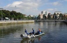 越南胡志明市出资5.24亿美元展开环境卫生项目