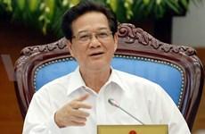 越南政府总理阮晋勇即将出访欧洲并出席亚欧首脑会议