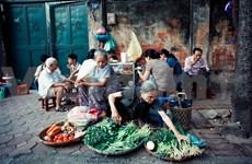 越南:古街与河内市民的日常生活