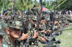 越南承诺为裁军作出努力