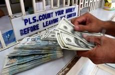 8月份菲律宾侨汇突破20亿美元大关