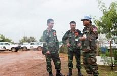 联合国:越南是维和领域值得信任的合作伙伴