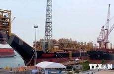 越南造船工业发展计划获批