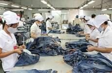 越德两国分享国际自由贸易协定的经验