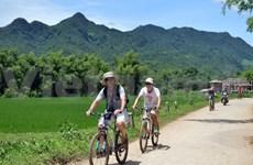 越南河内市加大对外推广旅游形象力度