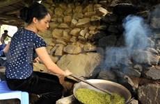 扁米节——越南西北地区山区饮食文化之美