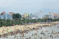 越南清化省承办2015年国家旅游年