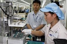 前10个月越南吸引外资达近140亿美元