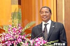 坦桑尼亚是越南企业进军非洲市场的重要门户