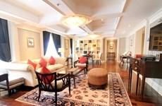 越南河内索菲特传奇大都市酒店被评为东南亚最受欢迎的酒店