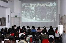18部越南电影作品参加2014年河内国际电影节