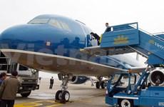 越南富国岛飞往新加坡的国际直达航线正式开通
