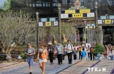 越南旅游业大力开发欧洲客源市场