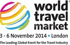 越南参加2014年英国伦敦国际旅游展