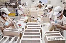 年初至今,越南平阳省木制品出口额同比增长10%以上