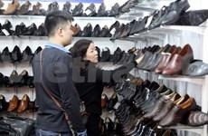 越南鞋业正全力吸引外资