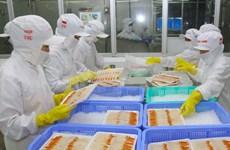 2014年越南芹苴市水产品出口额有望达6亿多美元