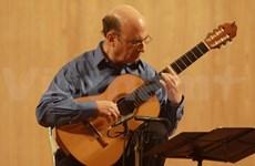 2014年西贡国际古典吉他艺术节拉开序幕