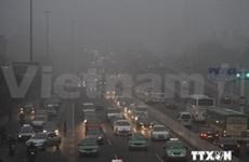 日本协助越南推进低碳减排