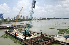 日本与越南合作兴建槟城—仙溪城轨一号线