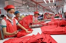 越南企业努力提高商品质量深入进军德国市场