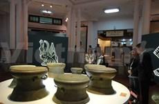 东山文化展展示东山文化发现与研究90年历程