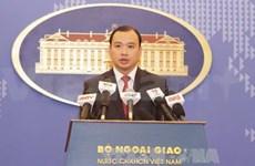 越南外交部发言人:越南查鱼片和冷冻巴沙鱼产品并不存在倾销