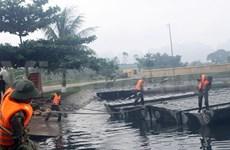 瑞典向越南分享应对自然灾害经验