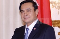 泰国总理即将对越南进行正式访问