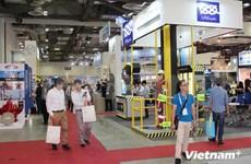 越南参加2014年石油天然气展览会