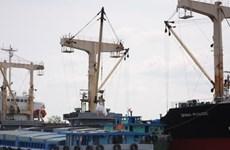 越南胡志明市与比利时东法兰德斯省促进海港规划合作