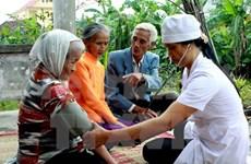越南尊重和保障人权