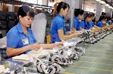 2014年越南贸易顺差额有望达15亿美元