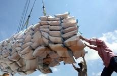 2014年越南出口活动迈上新台阶