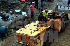 越南政府总理:调动一切力量解救林同省隧道坍塌事故受困人员
