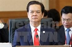 大湄公河次区域经济合作第五次领导人会议拉开序幕